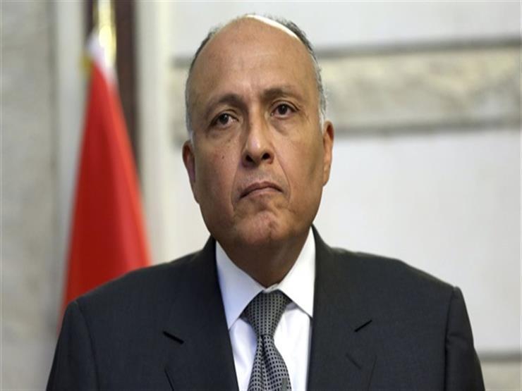"""وزير الخارجية يلتقي رئيس """"النواب"""" العراقي.. أبرز الأخبار المتوقعة اليوم"""