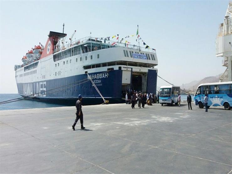 طوارئ في موانئ البحر الأحمر لاستقبال العمالة المصرية بدول الخليج والمعتمرين