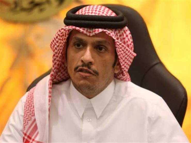 وزير خارجية قطر: حفتر يعرقل جهود تحقيق الحوار الوطني في ليبيا