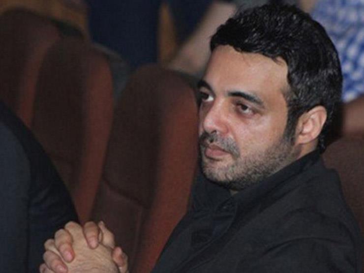 """عمرو محمود ياسين يشيد بـ""""الممر"""": """"عايز أشوفه تاني"""""""