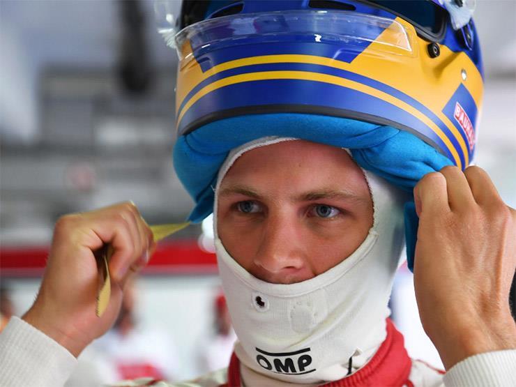 """بعد 5 سنوات.. ماركوس إريكسون يهجر """"فورمولا-1"""" وينتقل إلى إندي كار"""
