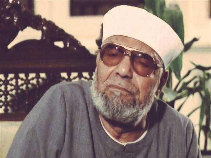 مصطفى حسنى يروي قصة غيرت حياة الشعراوي