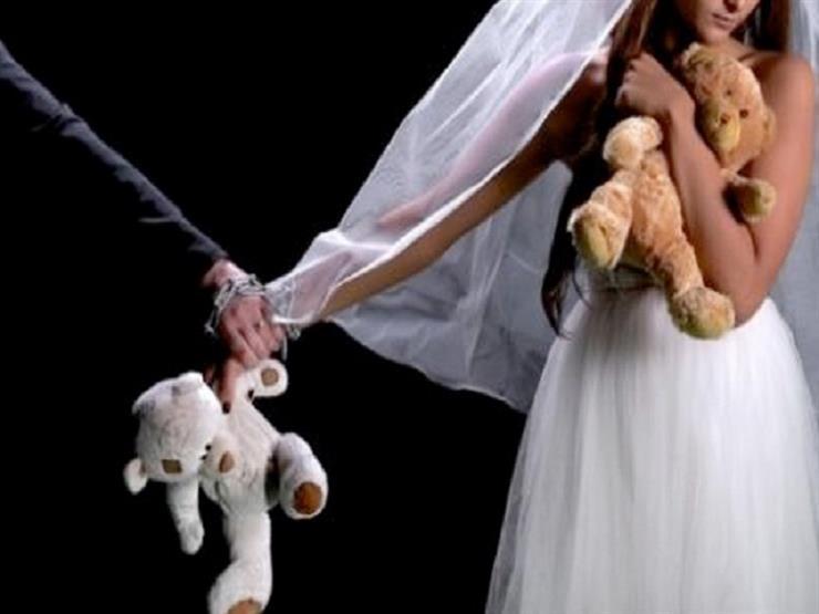 إحباط زواج طفلة في الصف الثالث الإعدادي بكفر الشيخ