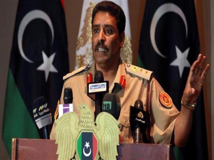 الجيش الليبي: طورنا عملياتنا على جميع المحاور وحققنا نجاحات كبيرة