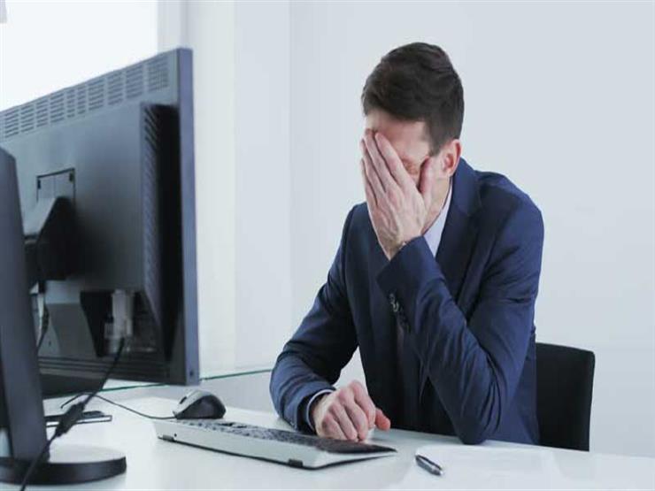 الجلوس طويلا في العمل يهدد صحة قلبك