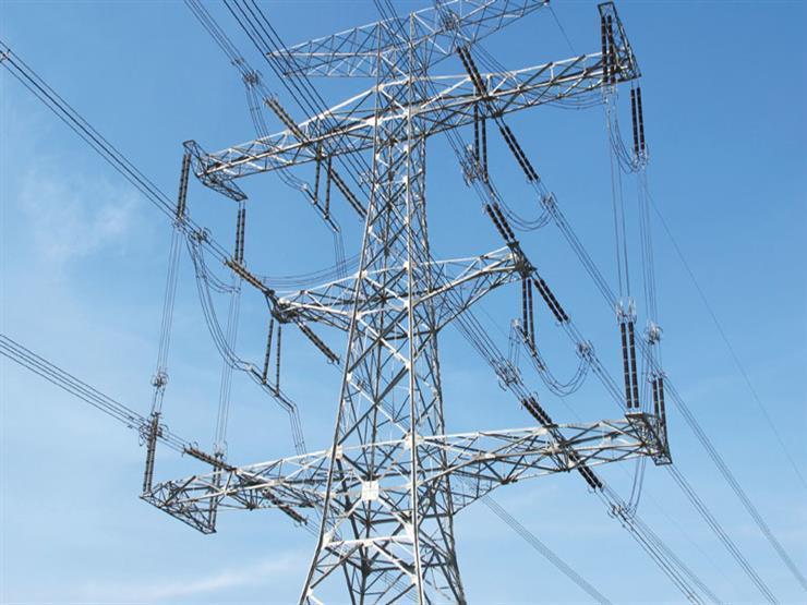 الكهرباء: الحمل المتوقع اليوم 22 ألفا و850 ميجاوات