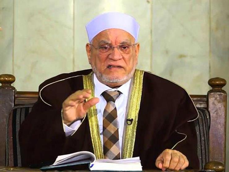 أحمد عمر هاشم.. طاف خلف النبي في الرؤيا فأصبح من علماء الحديث