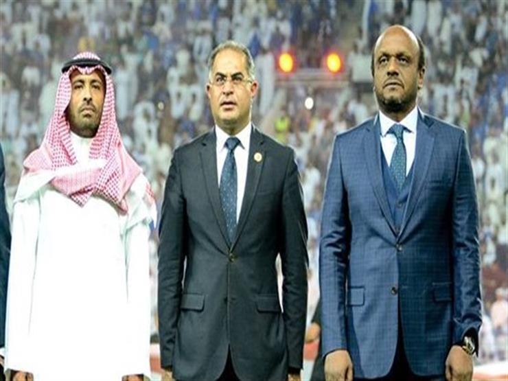 إسماعيل يوسف ينتقد وزير الشباب والرياضة بسبب فريق اليد