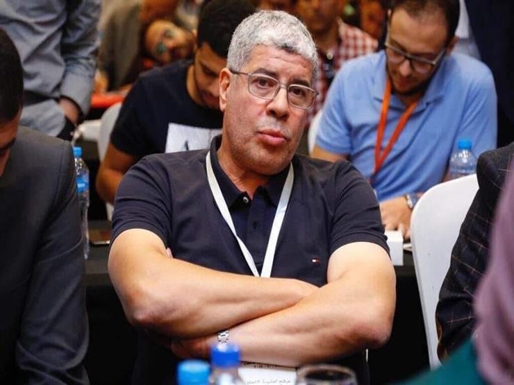 شوبير يعلق على انضمام نجله لقائمة الأهلي أمام الساورة