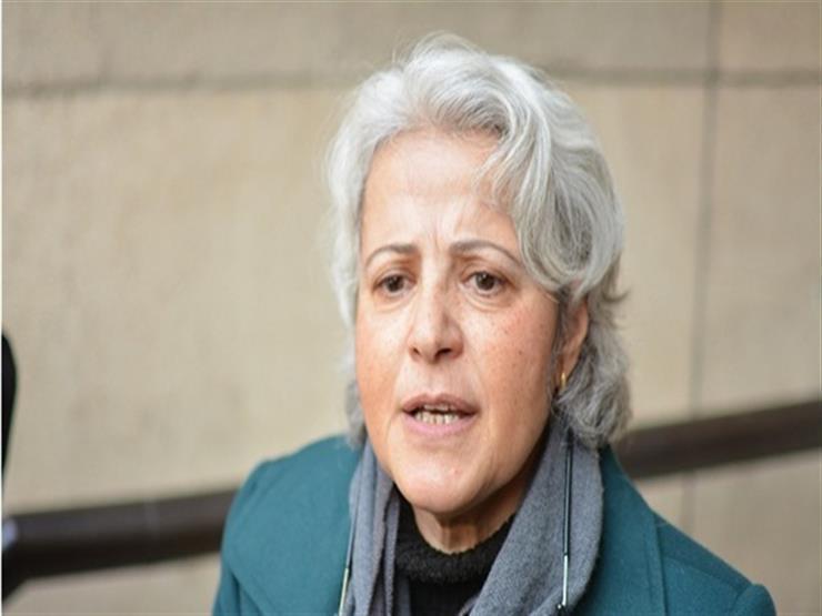 منى مينا تطالب بعدم التصالح في قضايا الاعتداء على المستشفيات