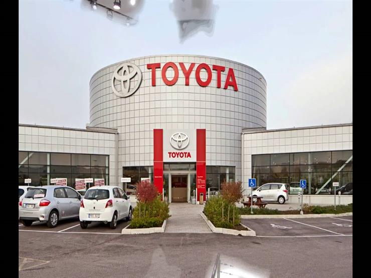 تويوتا  و سوفت بنك  تستثمران 2.25 مجال السيارات ذاتية القيا...مصراوى