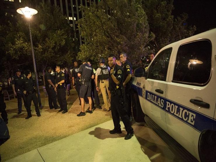 إصابة 4 ضباط شرطة وعدد من المدنيين في إطلاق نار بولاية إلينوي الأمريكية