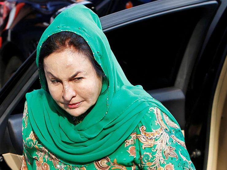توجيه الاتهام غدا ضد زوجة رئيس الوزراء السابق نجيب عبد الرزاق في ماليزيا