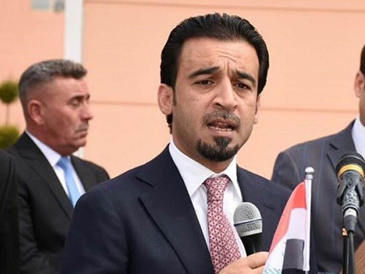 رئيس النواب العراقي يؤكد ضرورة رفع اسم السودان من قائمة الإرهاب