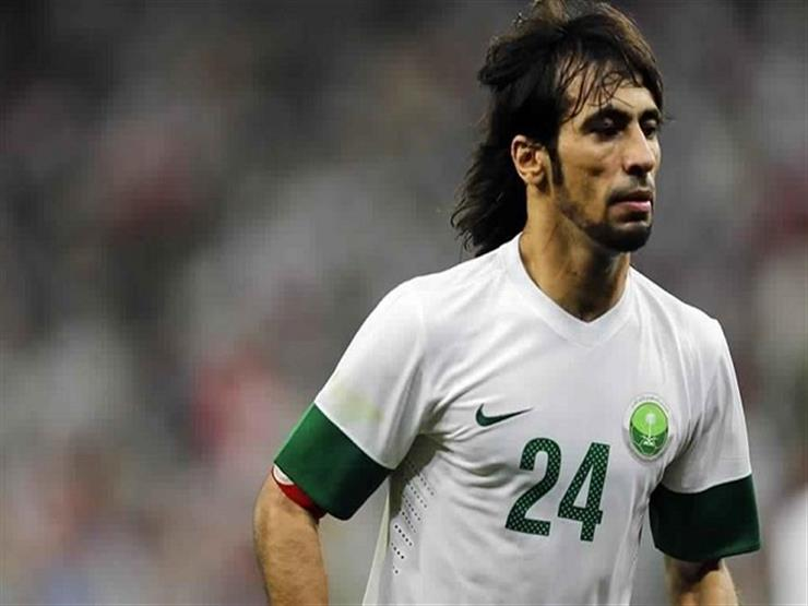 حسين عبد الغني يعود للمنتخب السعودي