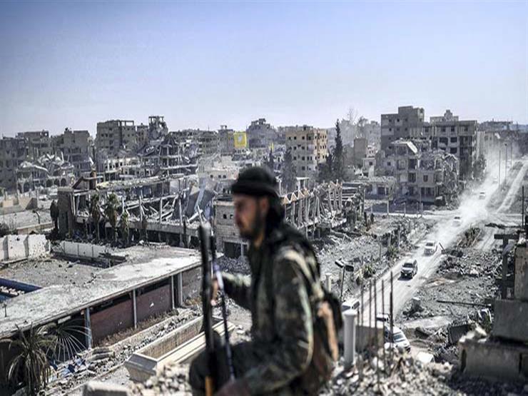 قوات أجنبية جديدة تنتشر في سوريا بمباركة أمريكا