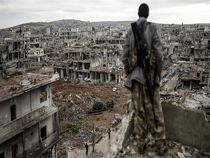 هآرتس: الأسد ساند داعش.. وسيواجه أكبر أزمة لاجئين منذ الحرب ...مصراوى