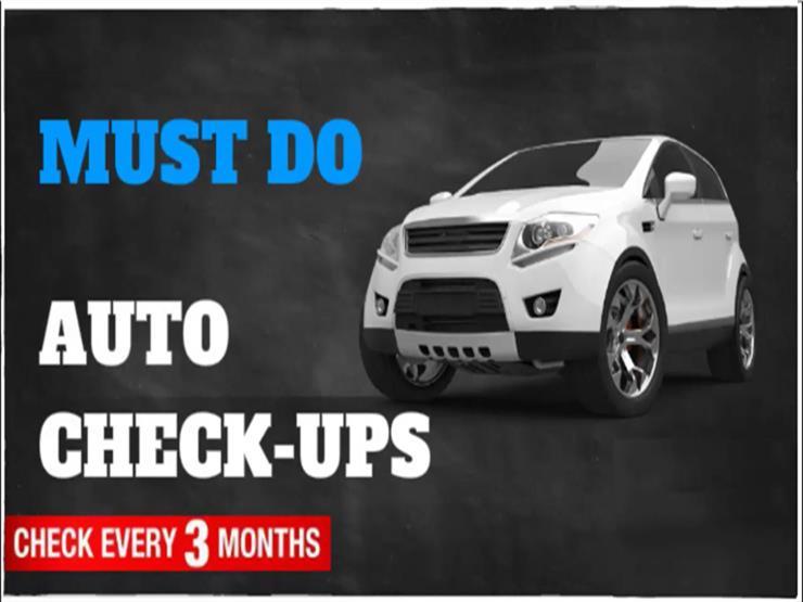 أشياء بالسيارة يجب فحصها كل 3 أشهر.. تعرف عليها