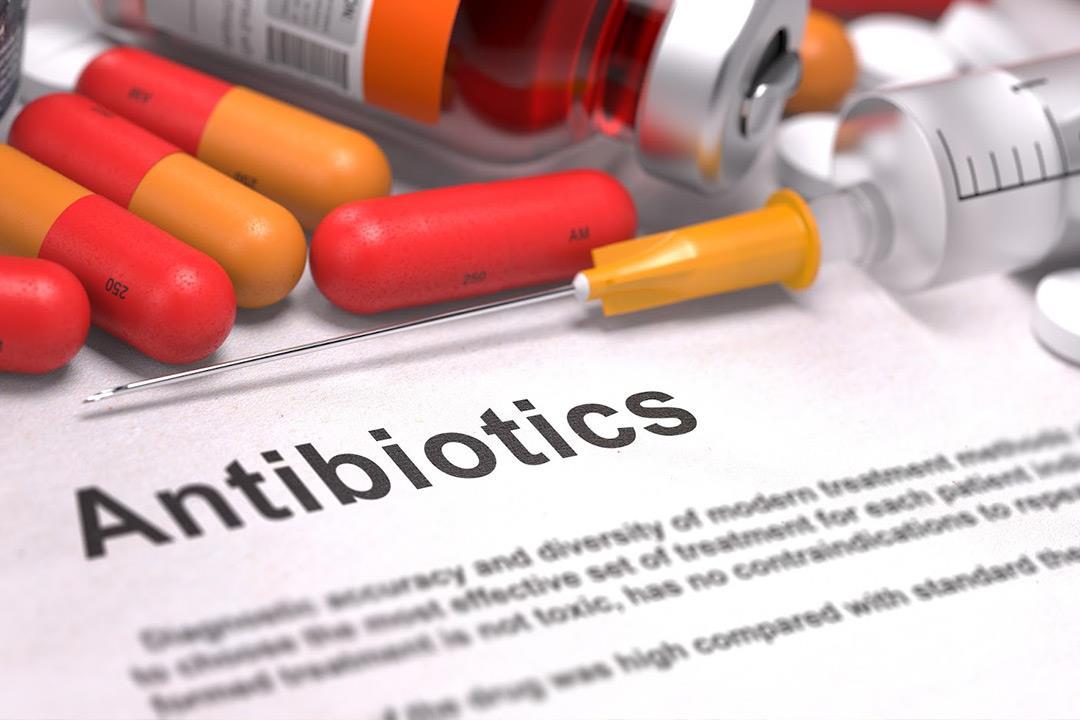 نصف المضادات الحيوية يتم وصفها دون عدوى حقيقية