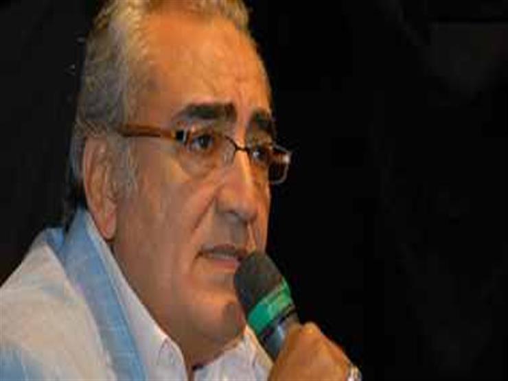 عبد الرحيم حسن: مسرح محمد صبحي مهموم بقضايا الوطن - فيديو