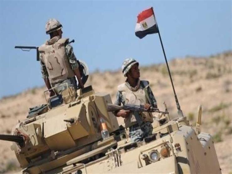 """""""تنسيقية شباب الأحزاب"""": نؤكد دعمنا للقوات المسلحة في تصديها للإرهاب"""