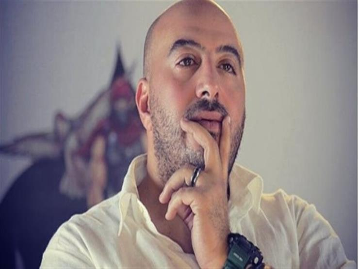 صورة... مجدي الهواري يهنئ نجله بعيد ميلاده