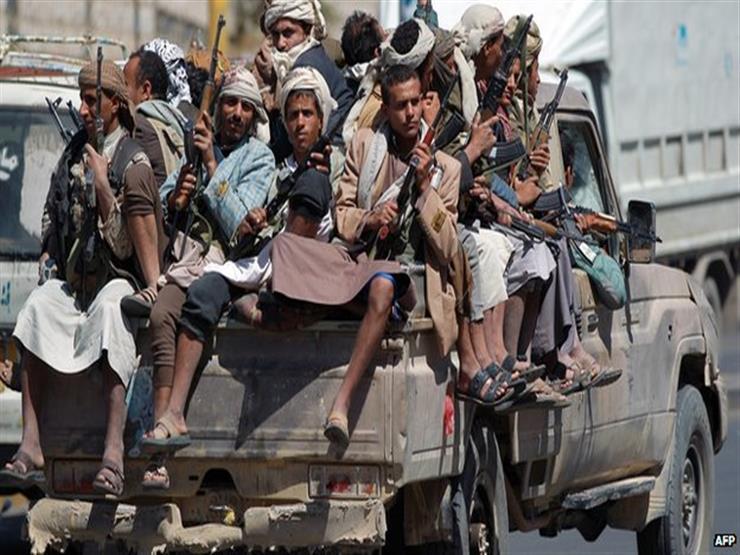 تقرير يمني : 514 انتهاكًا حوثيًا ضد المدنيين في 10 أيام