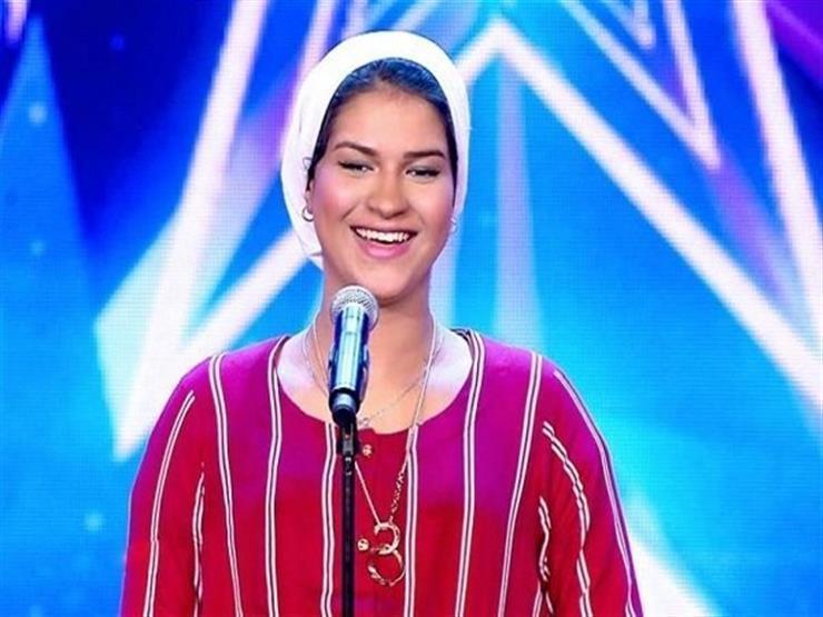 صورة.. إيمان الشميطي تحتفل بعيد ميلادها