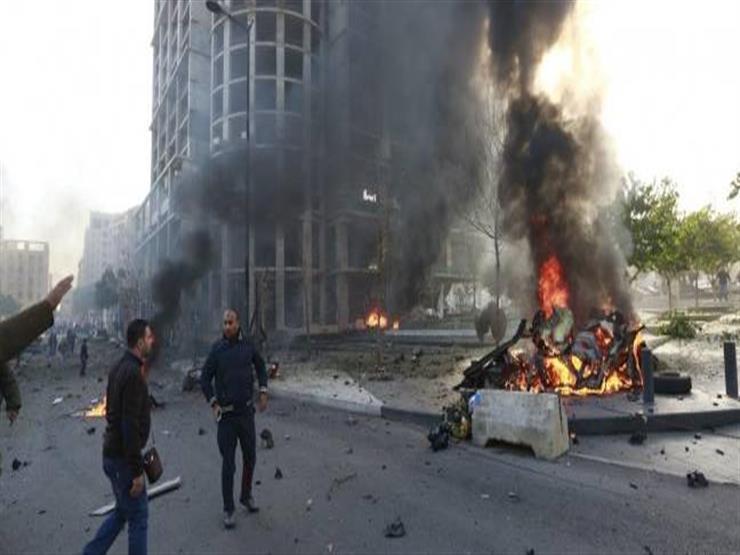 مصدر أمني عراقي: إصابة 4 أشخاص إثر تفجير عبوة ناسفة في بغداد...مصراوى