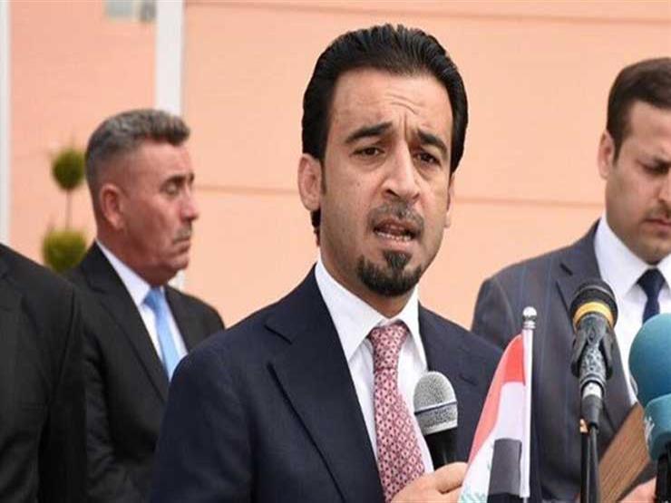 رئيس البرلمان العراقي يؤكد لعبد المهدي أهمية تشكيل حكومة خدمات قوية