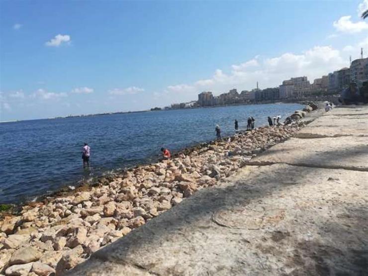 برلماني يكشف عن حقيقة إزالة السور الأثري بكورنيش الرمل في الإسكندرية