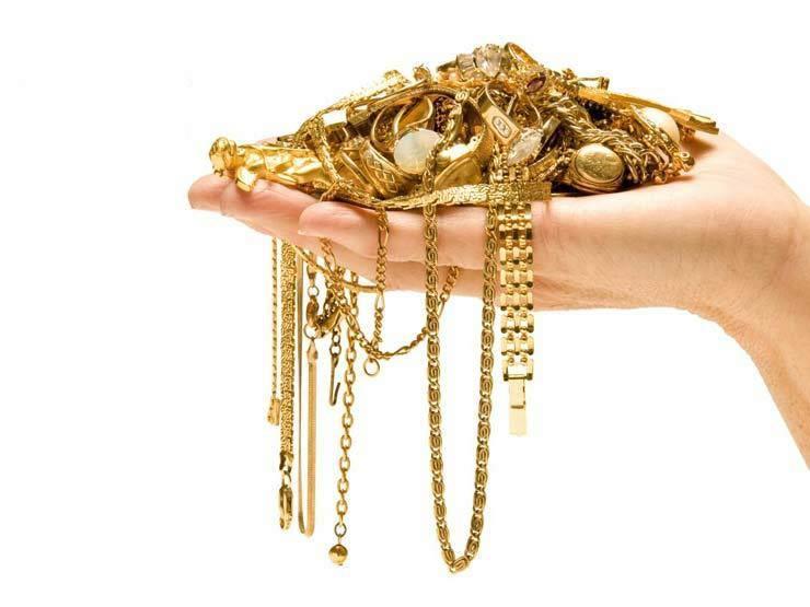 هل تجب الزكاة في الذهب الذي أدّخره لبناتي؟.. المفتي يجيب...مصراوى