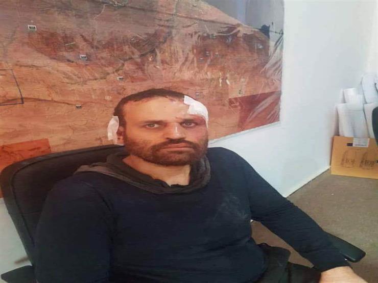 حكم بالإعدام و7 عمليات إرهابية.. تاريخ عشماوي مع الدم الحرام (إنفوجرافيك)