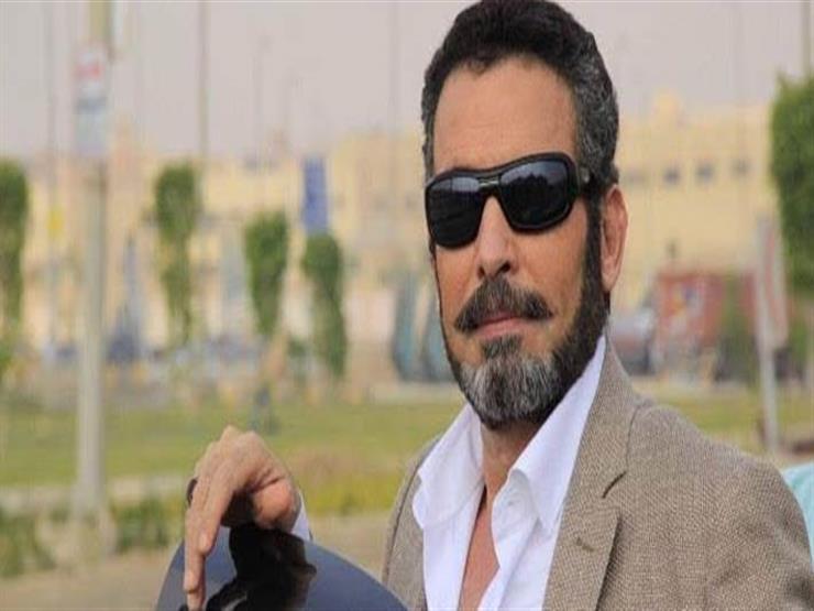 """أحمد عبدالعزيز: """"ذئاب الجبل"""" عائق بينى وبين الأعمال الصعيدية.. وأتمنى تجسيد شخصية السادات (حوار)"""