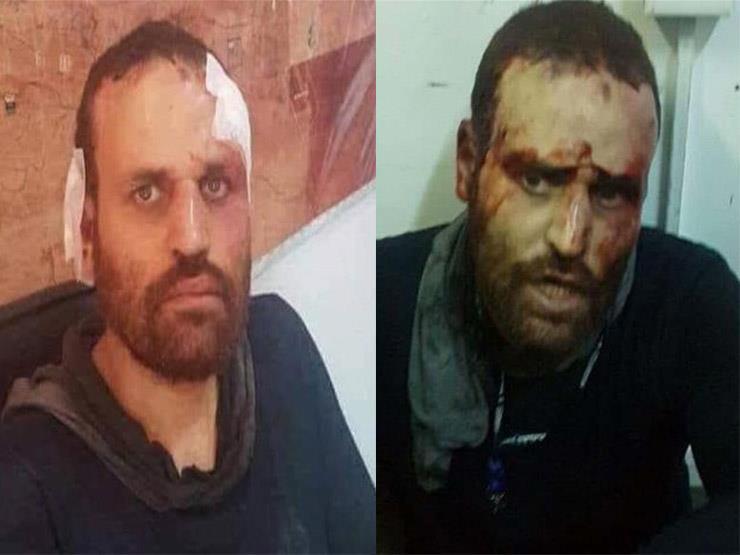 ليبيا تكشف تفاصيل القبض على  عشماوي : رصدناه وقبضنا عليه دون...مصراوى