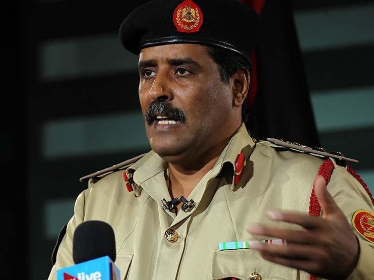 المسماري: الإرهابي هشام عشماوي كان يجلب المقاتلين من ليبيا إلى مصر