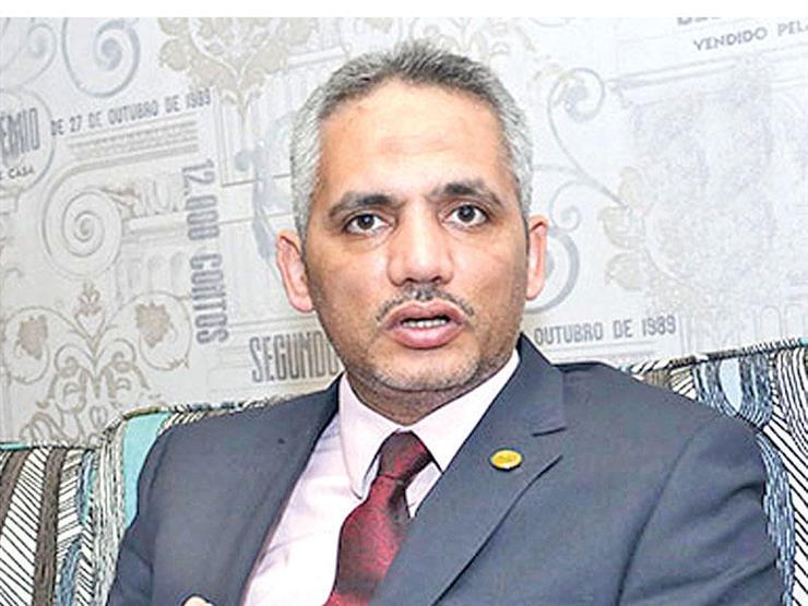 برلماني يناشد الرئيس السيسي لدعم  صندوق تمويل زواج الشباب ...مصراوى