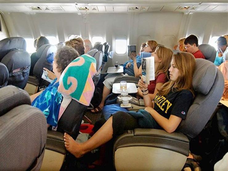 تعرف على أغرب ما يطلبه ركاب الطائرات.. منها عدم الارتفاع عاليًا