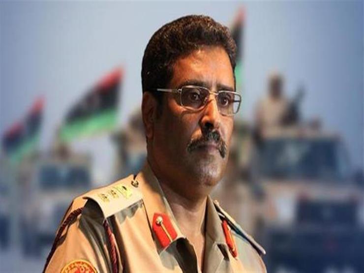 المسماري: قطر تحرك أذرعها الإعلامية لمواجهة الجيش الليبي في طرابلس