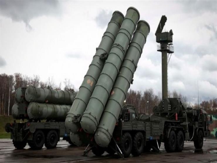 """دمشق تسلمت 3 وحدات من أنظمة صواريخ """"إس-300"""" الروسية"""