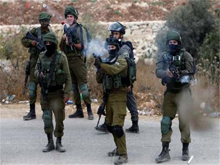 إصابة ثلاثة فلسطينيين برصاص الاحتلال في غزة...مصراوى