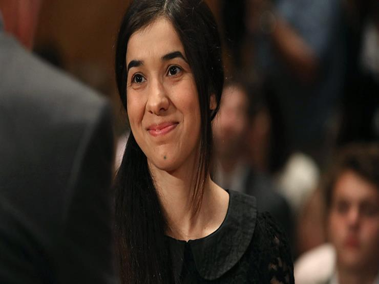 """نوبل السلام تُندد بالعنف الجنسي بتكريم """"ناديا مراد"""" و""""دينيس موكويجي"""""""