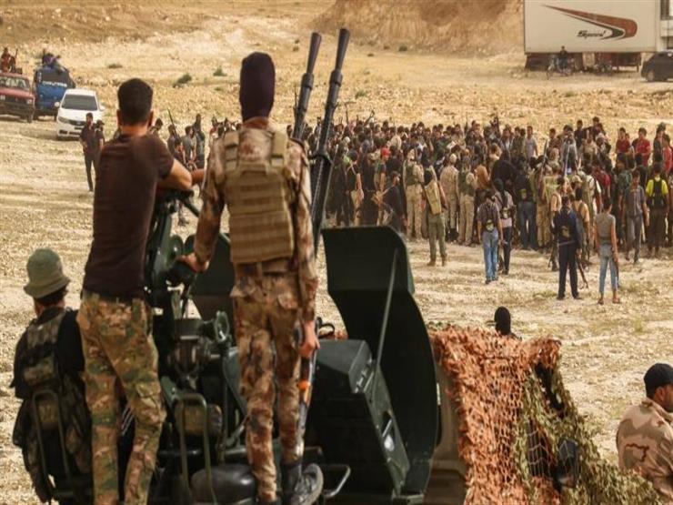 تقرير: إيران تؤسس ميليشيات محلية جنوبي سوريا