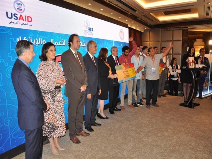 """التعليم: إعلان الفائزين بمسابقة """"فني مبتكر"""" لريادة الأعمال والإبتكار"""