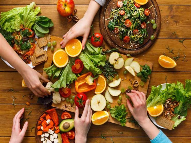 رغم أهميته لصحة القلب.. النظام النباتي يهدد متبعيه بالسكتة الدماغية
