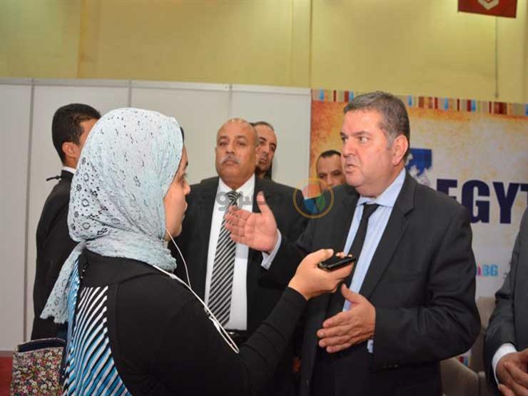 وزير قطاع الأعمال العام لمصراوي: نسعى لاستعادة حصتنا في سوق التأمين