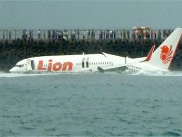 """محققون إندونيسيون: عيوب في تصميم طائرات """"بوينج"""" وراء تحطم طائرة """"لايون إير"""""""