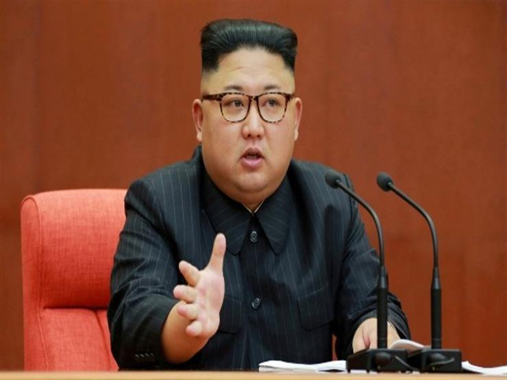 زعيم كوريا الشمالية ينتقد العقوبات الدولية علي بلاده