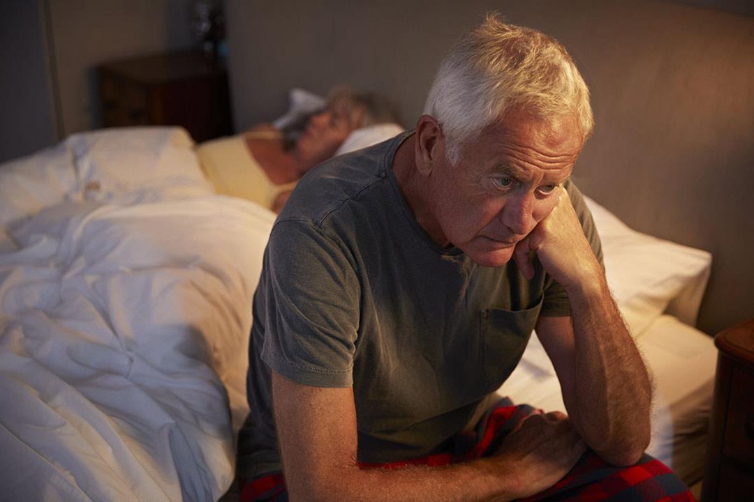 كيف يتغلب كبار السن على اضطرابات النوم؟