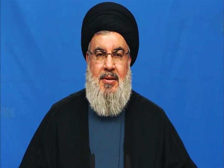 """حسن نصر الله : مصير لبنان مرهون بقرار """"سُنّة 8 آذار"""""""